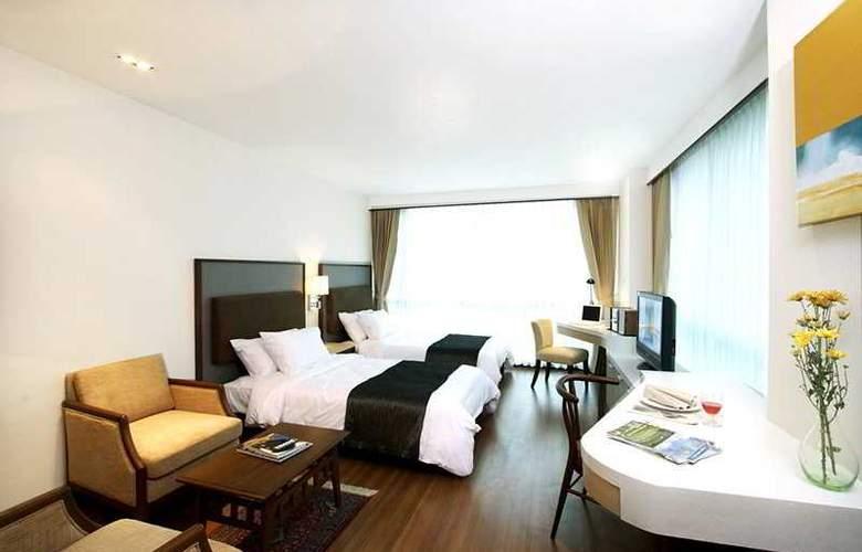 Adelphi Suites - Room - 2
