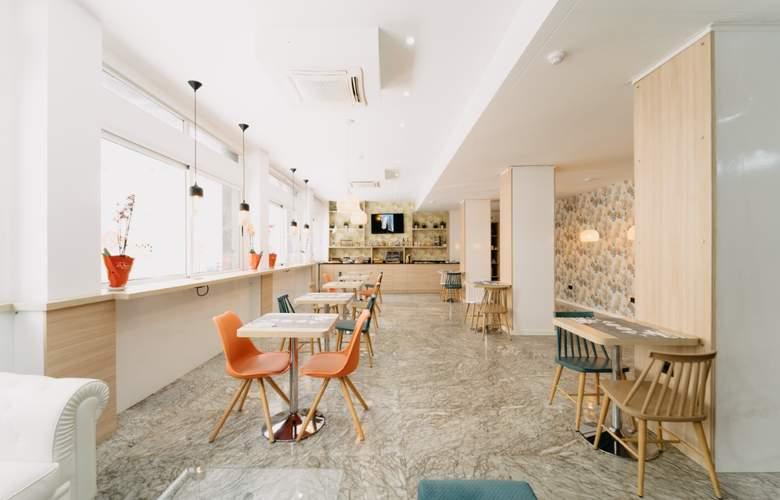 Soho Boutique Bahia Malaga - Meals - 16