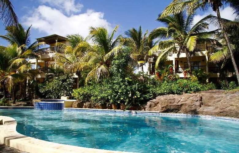 Hibiscus Beach Resort & Spa - Pool - 16
