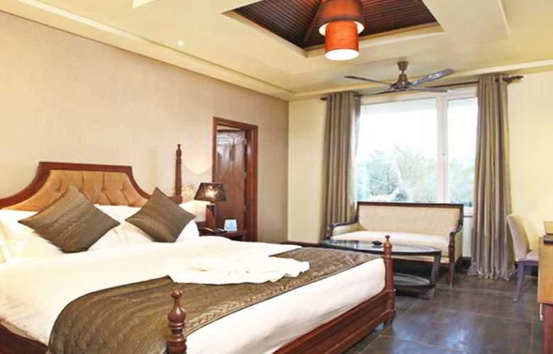Godwin Haridwar - Room - 4
