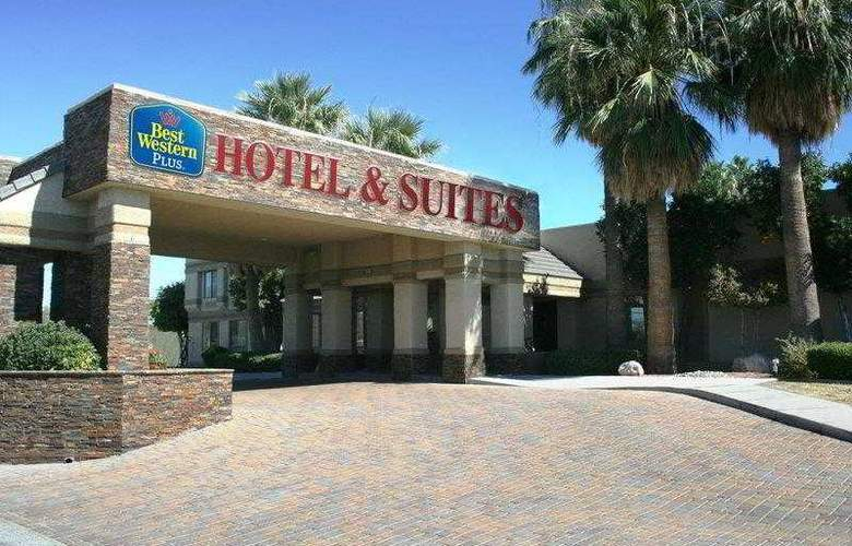 Best Western Tucson Int'l Airport Hotel & Suites - Hotel - 47