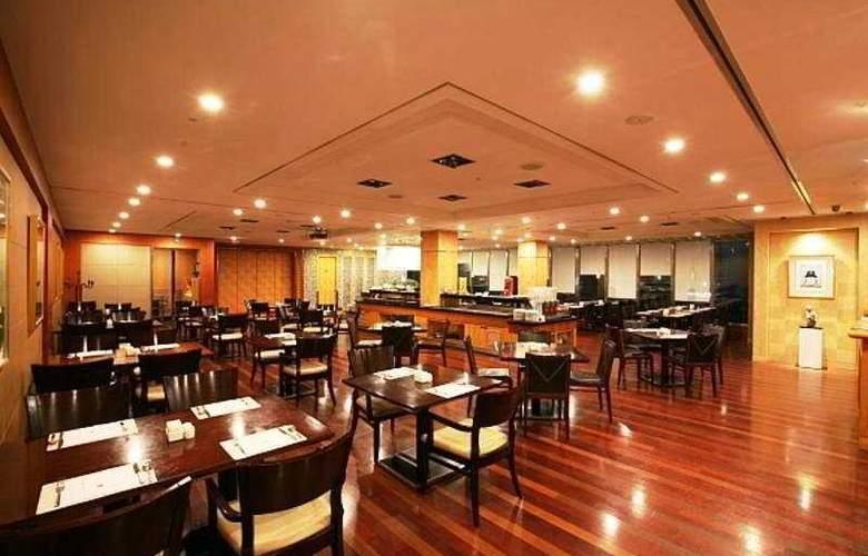 Best Western Premier Gang Nam - Restaurant - 10