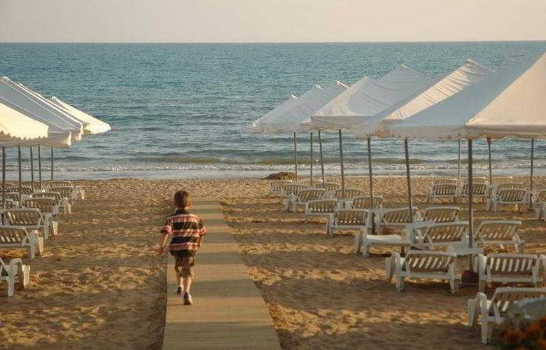 Barut Hotels Hemera - Beach - 8