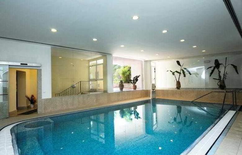 Villa Angela Terme - Pool - 4
