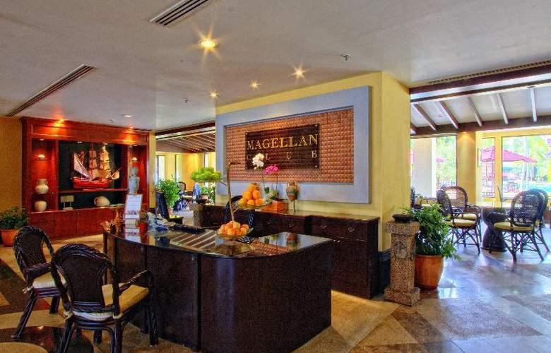 Sutera Harbour Resort - Magellan Sutera - General - 11