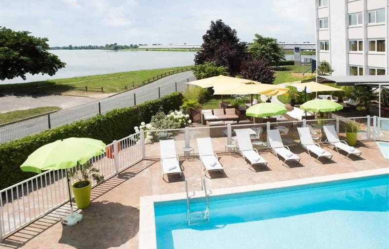 Novotel Bordeaux Le Lac - Hotel - 13