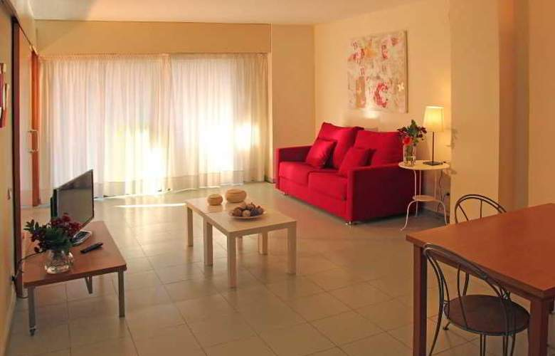 Aura Park Nord - Room - 6