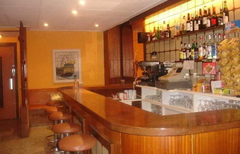Santa Ana - Bar - 4