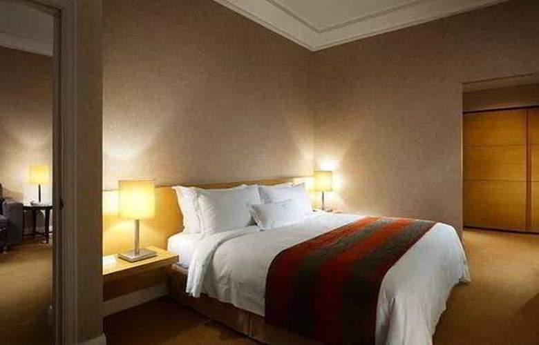 Vistana Hotel Kuantan - Room - 10