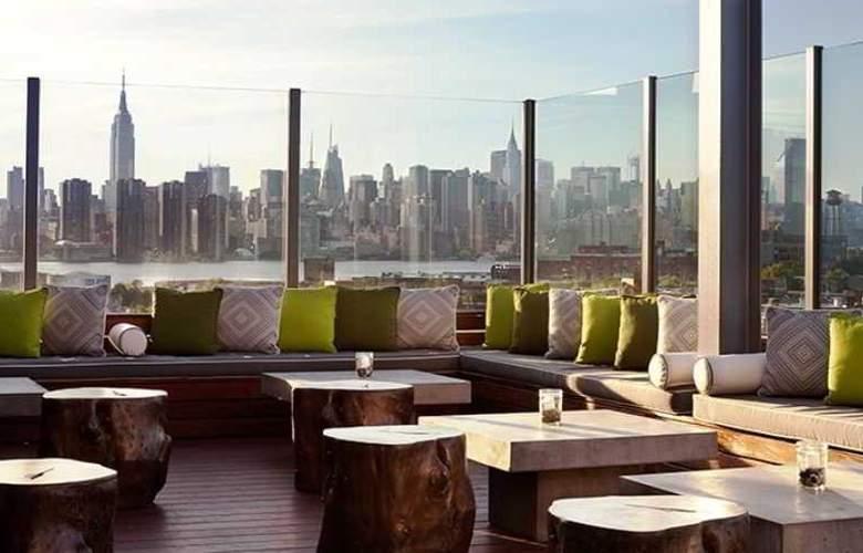 McCarren Hotel & Pool - Terrace - 32