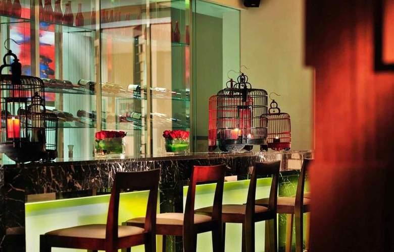 Sofitel Shanghai Hyland - Bar - 99