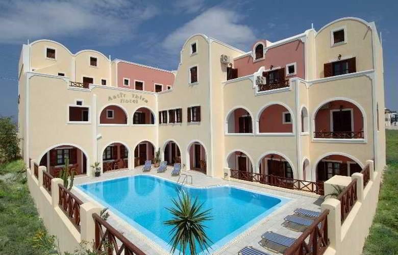 Astir Thira Hotel - Hotel - 0