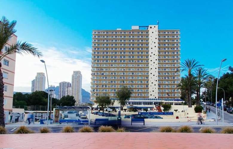 Poseidon Playa - Hotel - 0