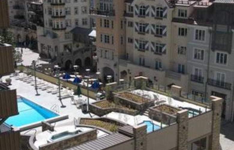 Destination Resorts Vail - The Landmark - Pool - 3