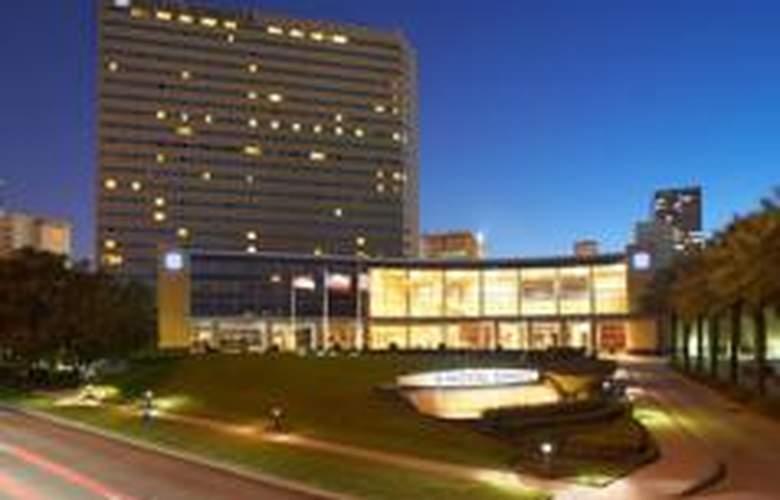 Royal Sonesta Hotel Houston - Hotel - 5