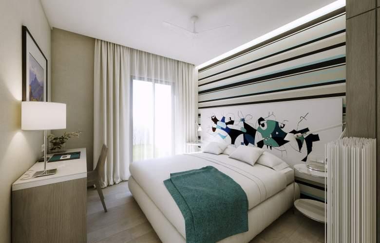 Elba Lanzarote Royal Village Resort - Room - 7