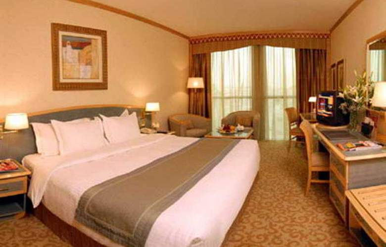 Crowne Plaza Kuwait - Room - 2