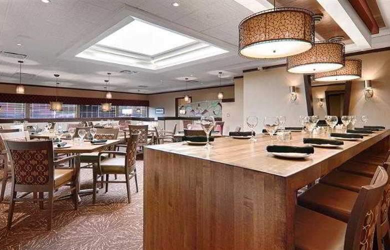 Best Western Plus Denham Inn & Suites - Hotel - 60