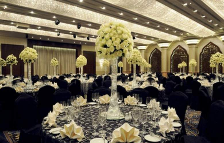 Crowne Plaza Deira - Conference - 5