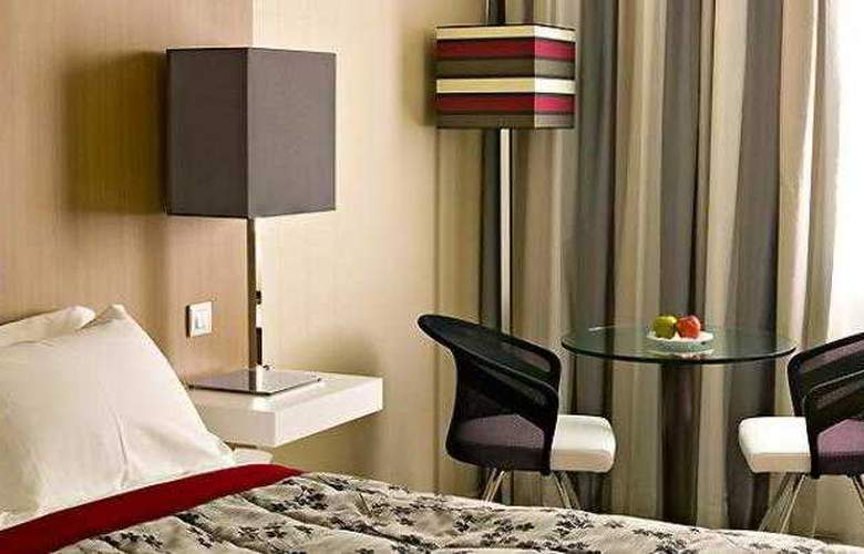 Pullman Bordeaux Lac - Hotel - 7