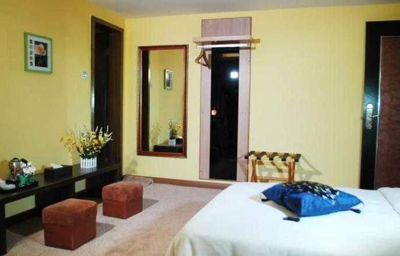 Home Club Hotel Shimao Branch - Room - 8