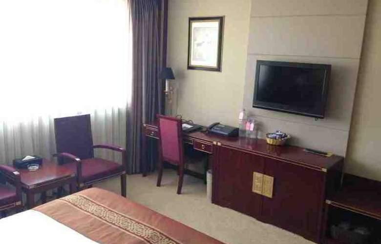 Zhaolong Hotel Beijing - Room - 13