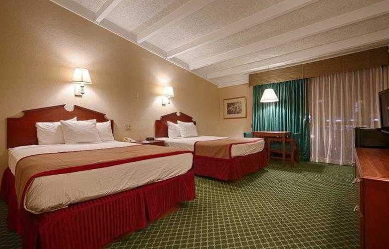 Best Western Orlando West - Hotel - 15