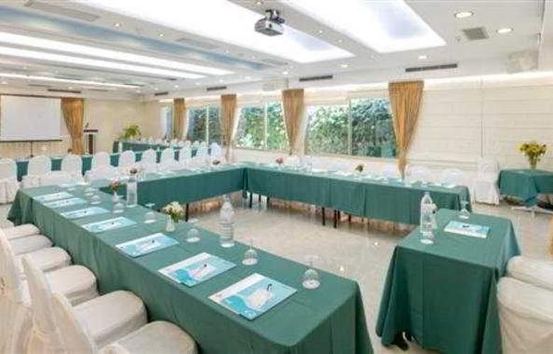 Emmantina Hotel - Conference - 7