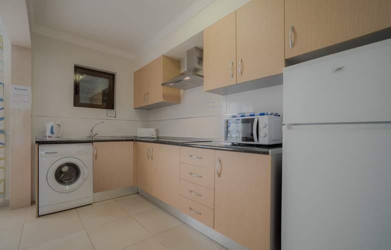 Apartamentos Marina Buzios - Gravetur - Room - 8