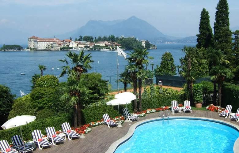Villa e Palazzo Aminta - Pool - 3