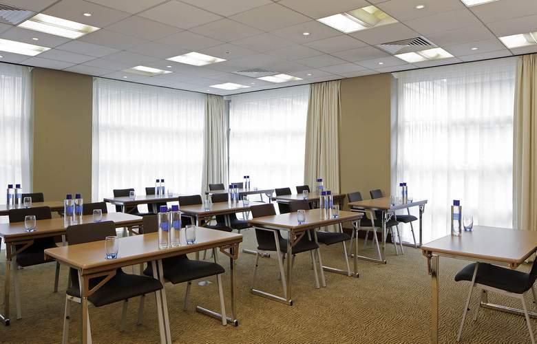 Novotel Glasgow Centre - Conference - 3