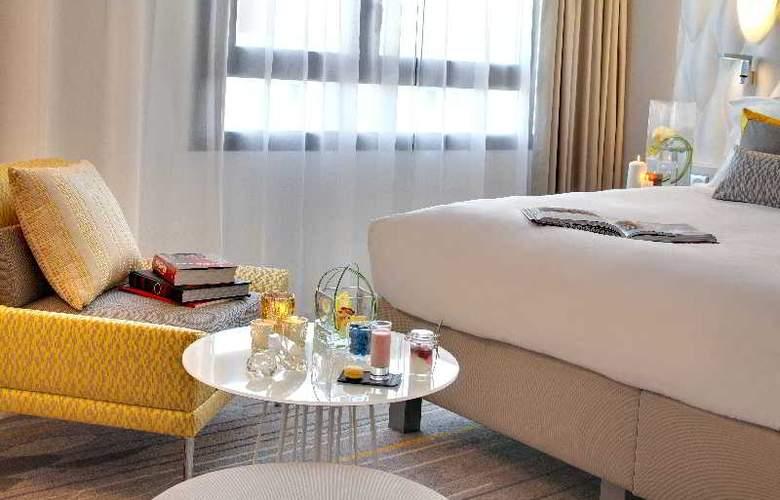 Hotel Renaissance Aix En Provence - Room - 12