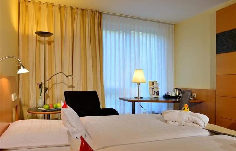 Best Western Premier Parkhotel Kronsberg - Room - 0