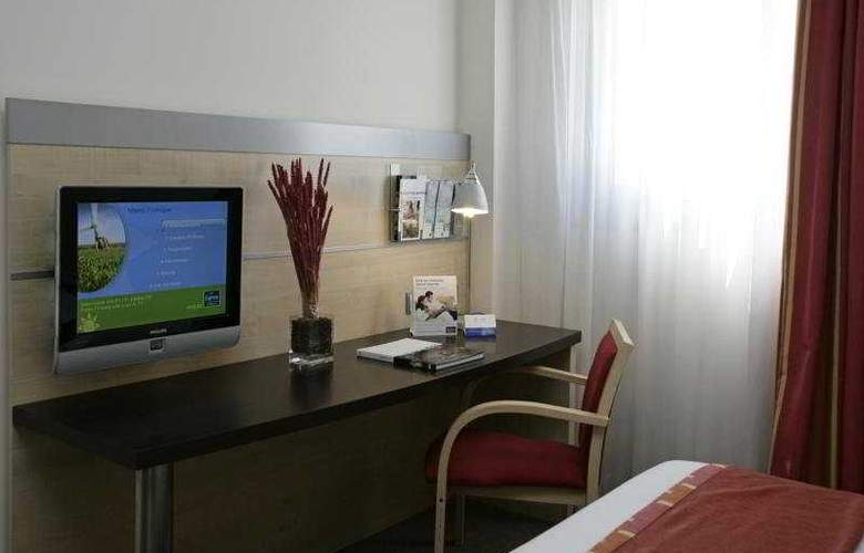 Holiday Inn Express Madrid - Getafe - Room - 3