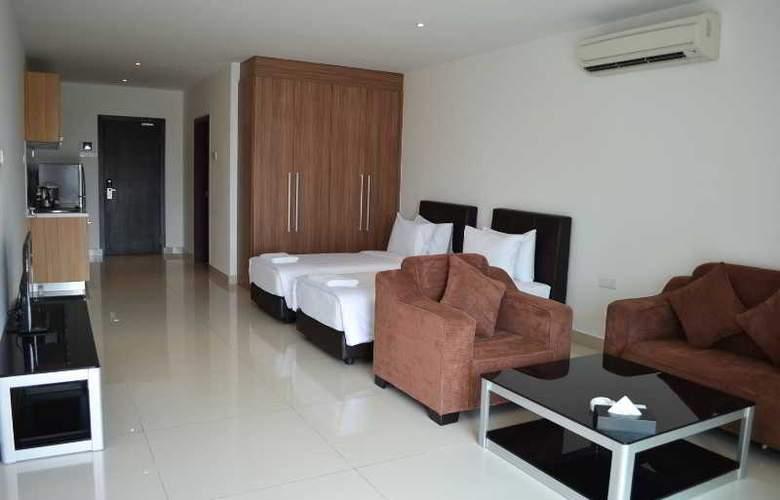 KSL Hotel & Serviced Apartment - Room - 5
