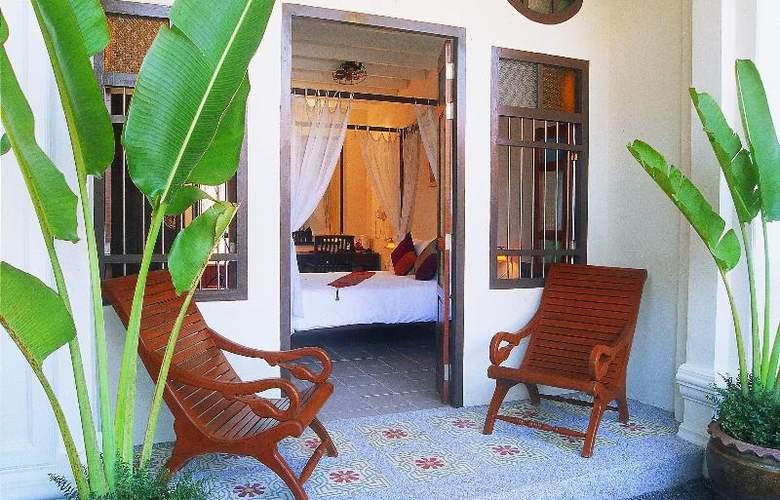 Old Phuket - Karon Beach Resort - Room - 16
