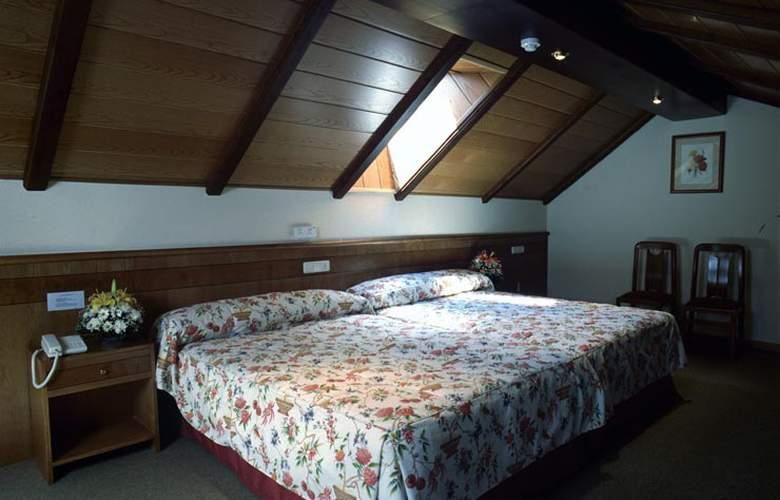Gran Hotel Benasque SPA - Room - 6