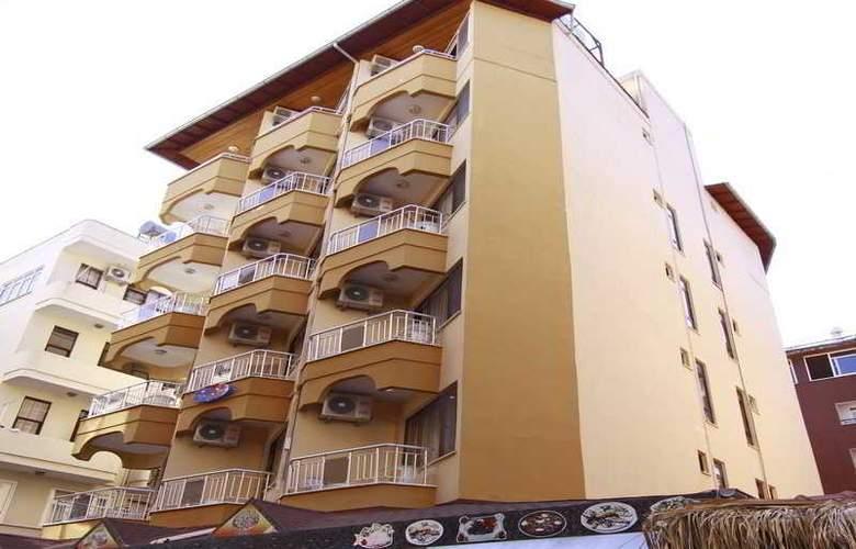 Kleopatra Develi Hotel - Hotel - 0