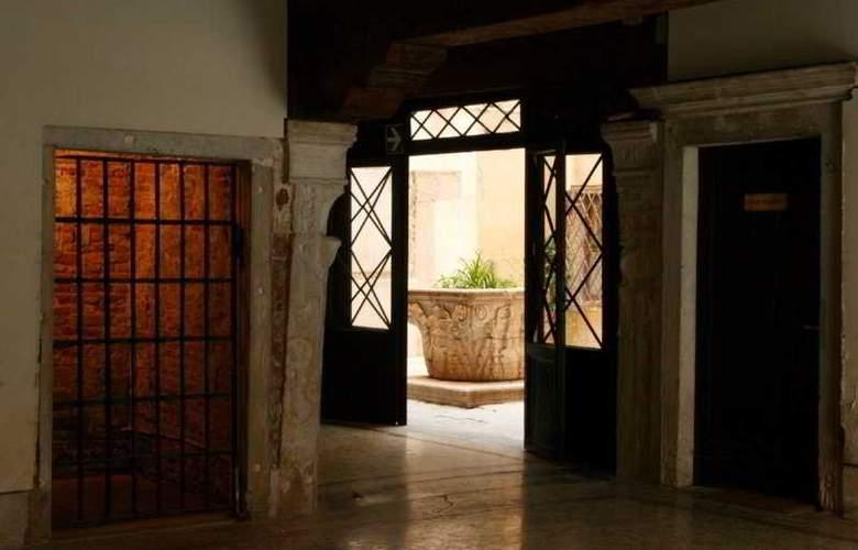 Residenza Ca Foscolo - Hotel - 0