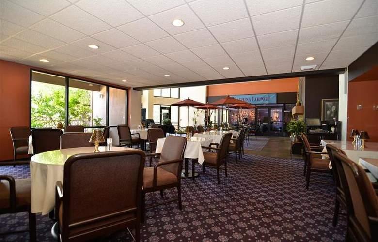 Best Western Plus Inn Of Williams - Restaurant - 31