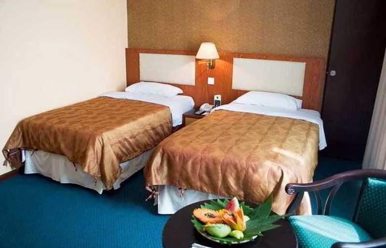 King Park Hotel - Room - 7