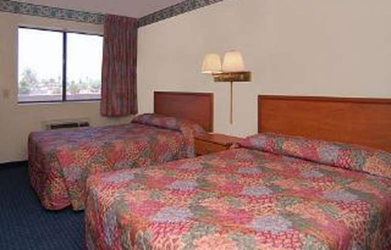 Rodeway Inn Near Az State University - Room - 3