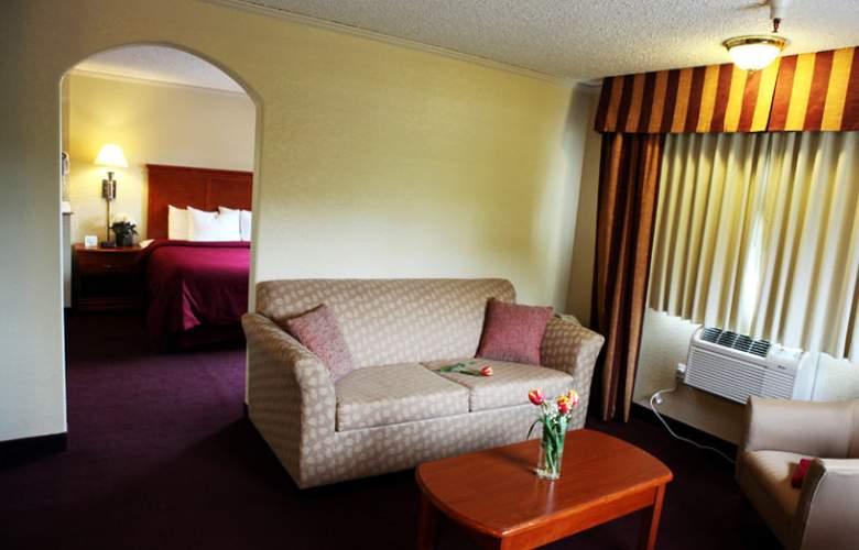 Clarion Hotel Renton - Room - 6