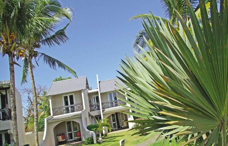 Beach Villas - Hotel - 7