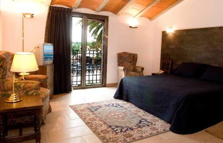 San Carlos - Room - 20