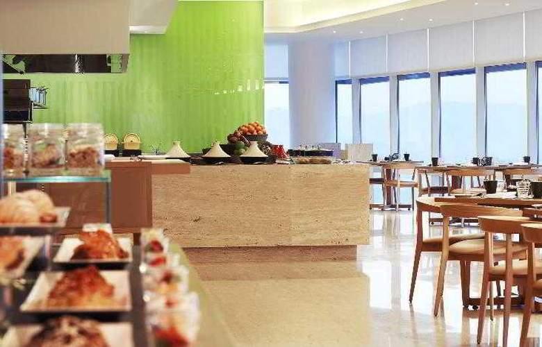 The Westin Mumbai Garden City - Hotel - 16
