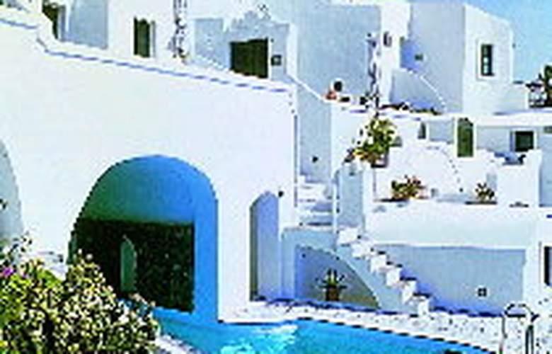 Fanari Villas - Hotel - 0