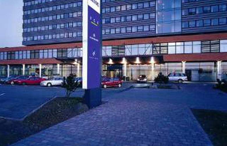Hilton Reykjavik Nordica - Hotel - 0