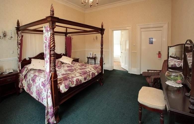 Durker Rood Hotel - Room - 2