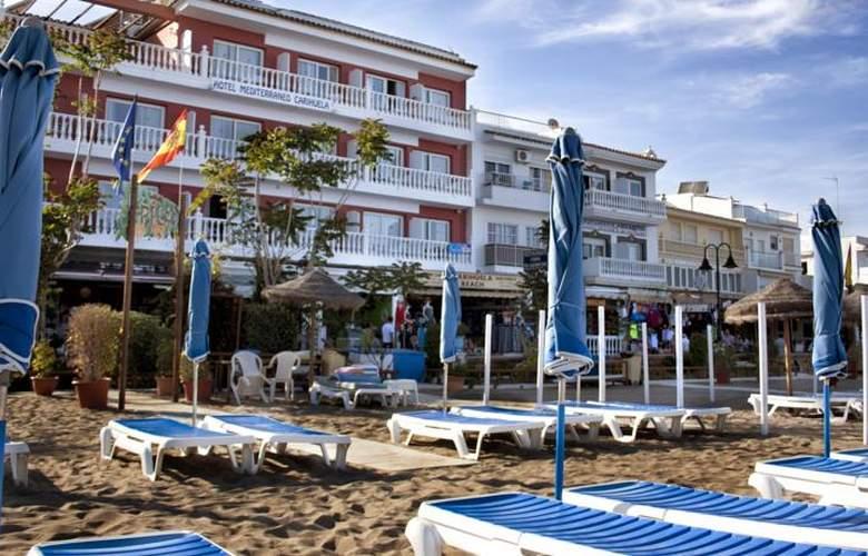 Mediterraneo Carihuela - Beach - 7